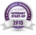 Internet Start Up des Jahres 2015