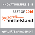 Innovations Preis IT 2016